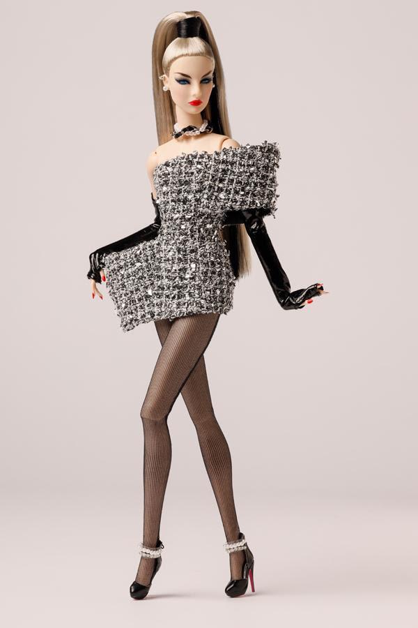 Paris Runway, Giselle Diefendorf™ Centerpiece Doll