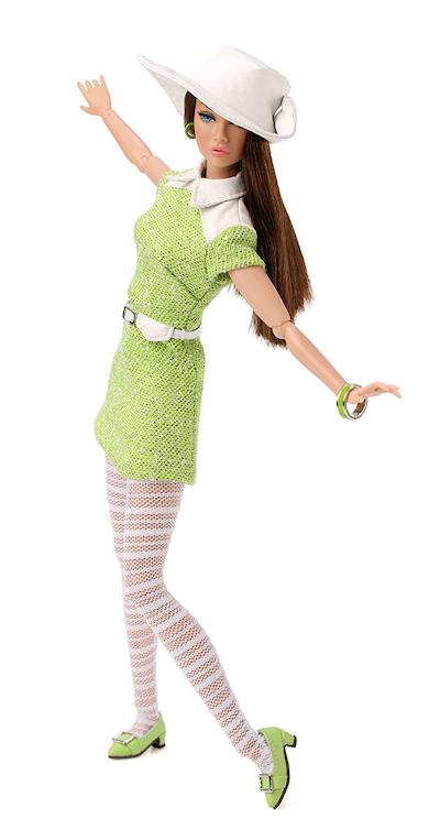 Popster! Poppy Parker™ Dressed Doll