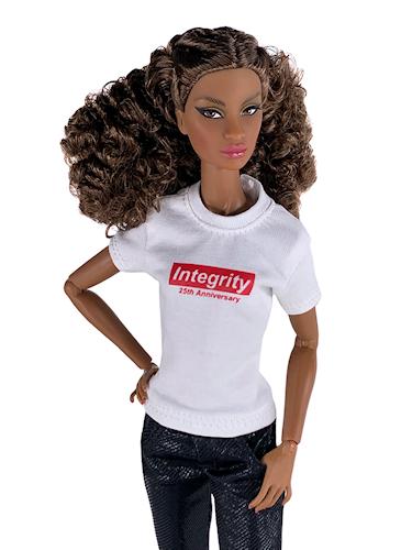 IT Doll Sized fashion accessory (T-Shirt)