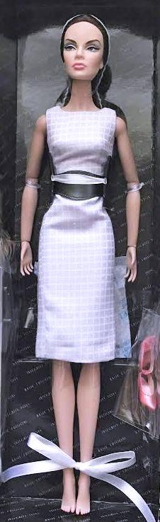 ITBE Tatyana Doll