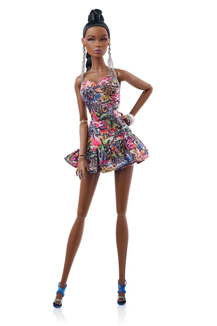 Every Woman Zuri Okoty™ Dressed Doll