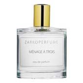 Zarko Perfume - Menage a Trois eau de parfum