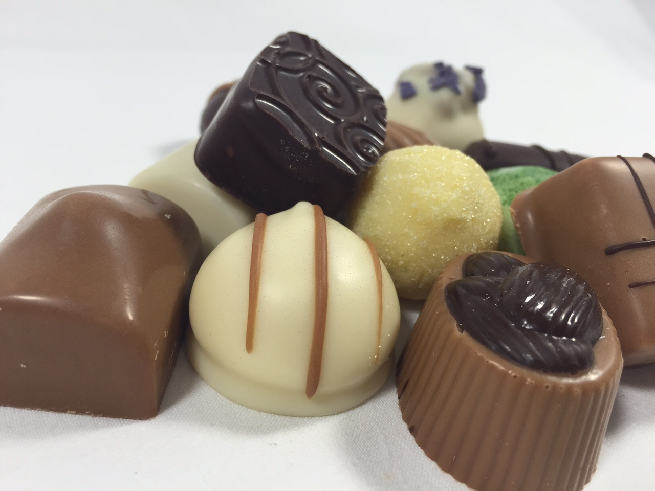 Assortiment Bonbons mix