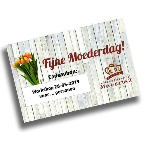 Cadeaubon workshop 28-05-2019