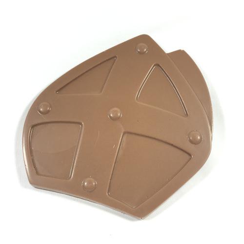 Mijter melk chocolade