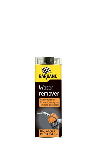 Water Verwijderaar