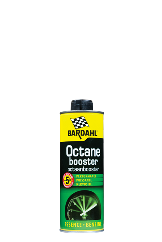 Octaan Booster