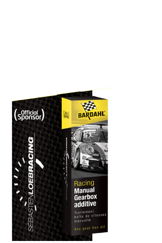 Racing Gearbox Oil additive