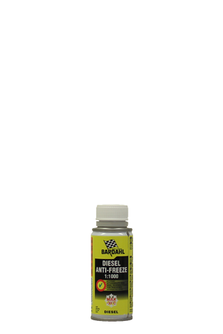 Diesel Antifreeze