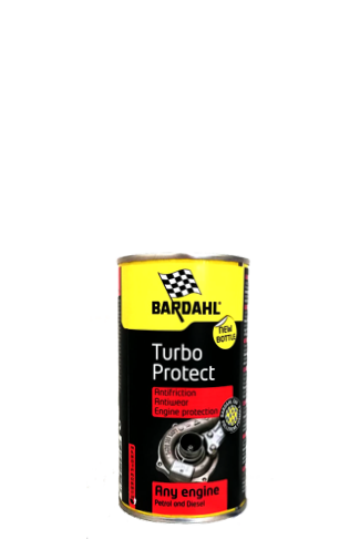 Turbo Protect