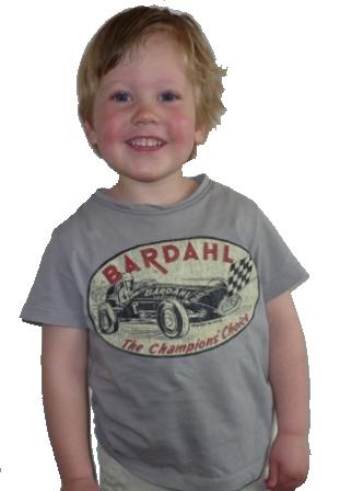 Bardahl Vintage t-shirt