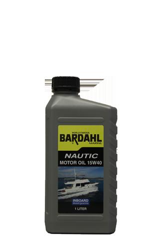 Marine oil 15W40 Inboard