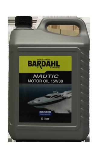 Marine oil 15W30 Inboard