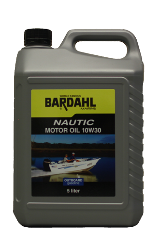 Nautic 10W30 Outboard