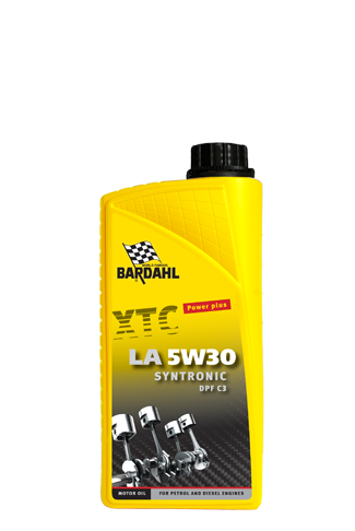 XTC Engine Oil LA 5W30 Syntronic