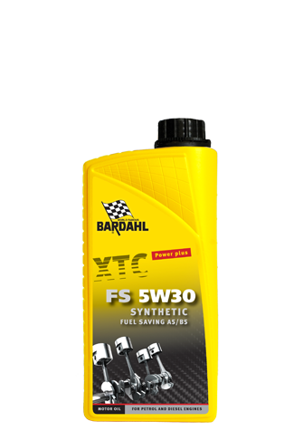 XTC Engine Oil FS 5W30 Synthetic