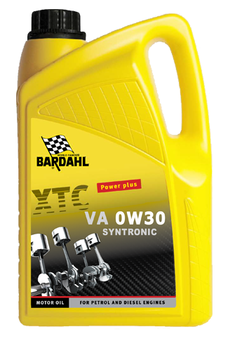 XTC Engine oil VA 0W30 Syntronic