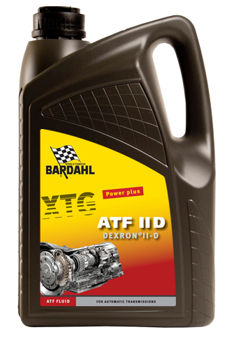 Automatische versnellingsbak olie ATF IID