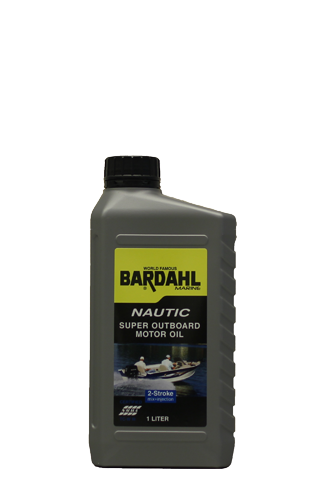 Outboard Marine oil TCW3