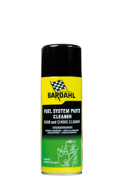 Fuel System Parts Cleaner