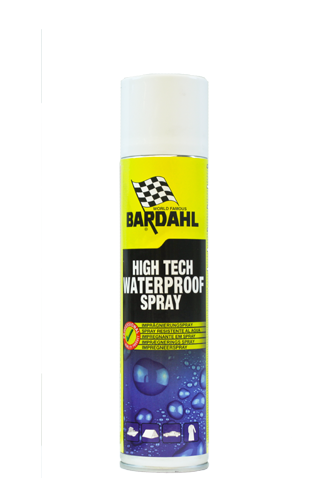 Impregneer spray