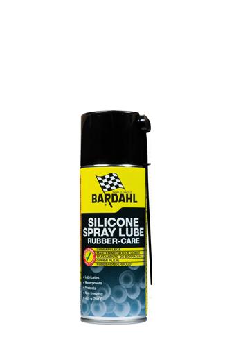 Siliconen spray