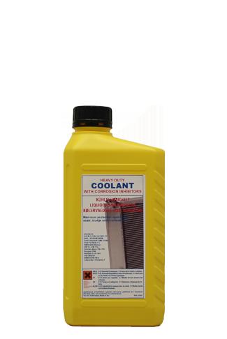 Coolant -38?C