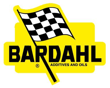 Bardahl sticker mini