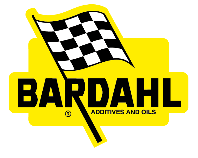 Bardahl sticker regular