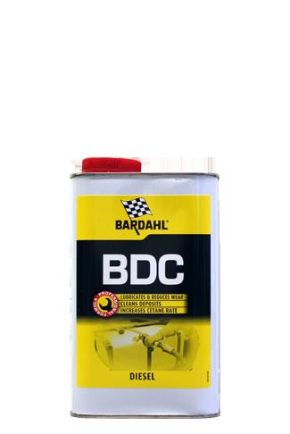 Bardahl BDC dieseltoevoeging