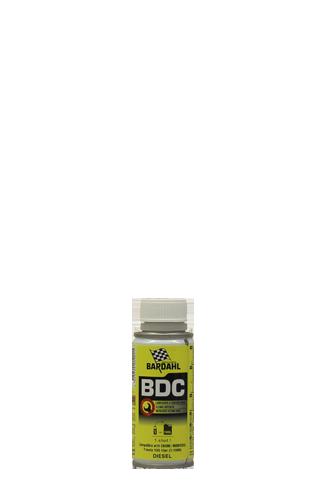 Bardahl BDC 100ml one shot