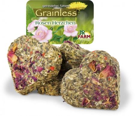 rozen hartjes 105 gram