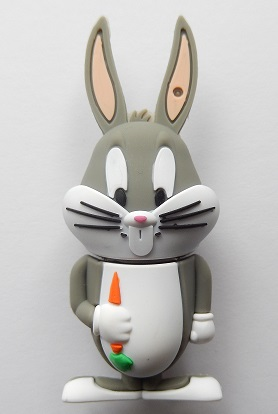 4 GB bugs bunny