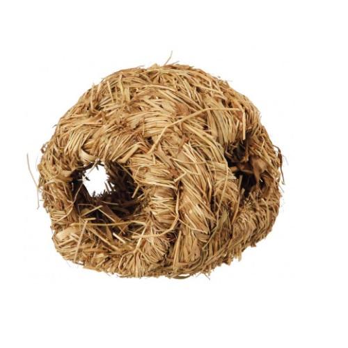 Gras bal ruif 4 gaten klein
