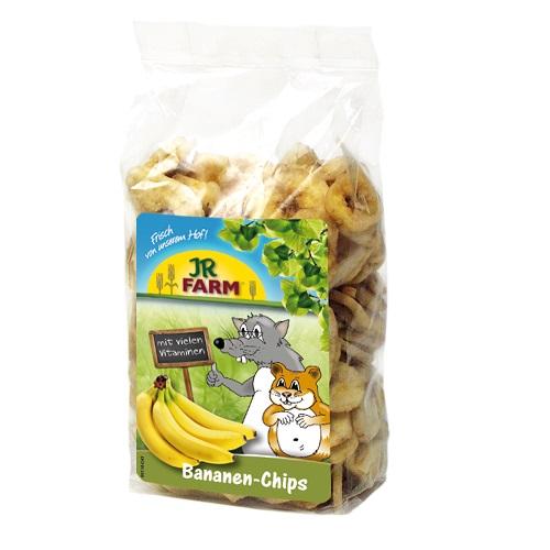 JR bananen