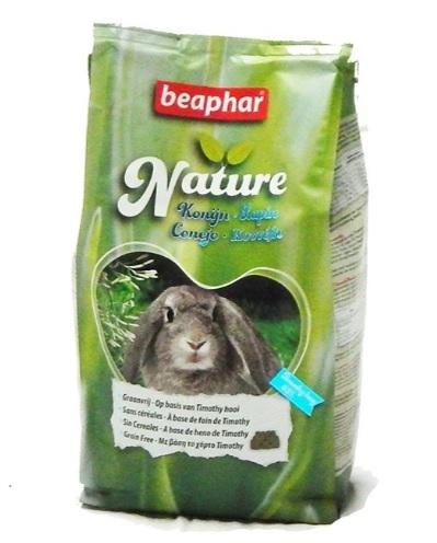 beaphar nature voer 3 kilo