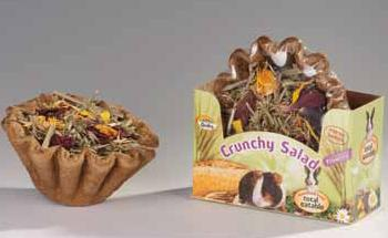 eetbaar broodbakje bloemen 250 gram.