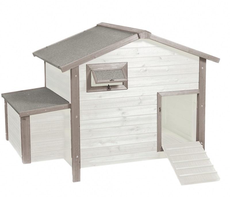 darci 1 cottage 136x90x99cm / FH hok 5