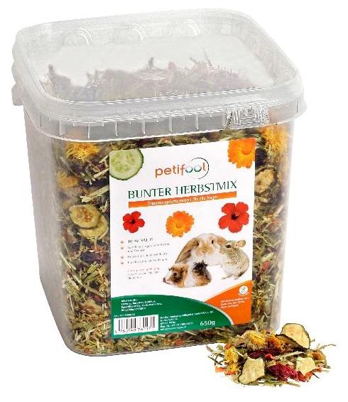 bonte herfst mix / bunter herbstmix