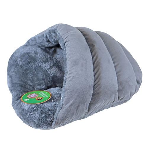 slaapzak budget grijs