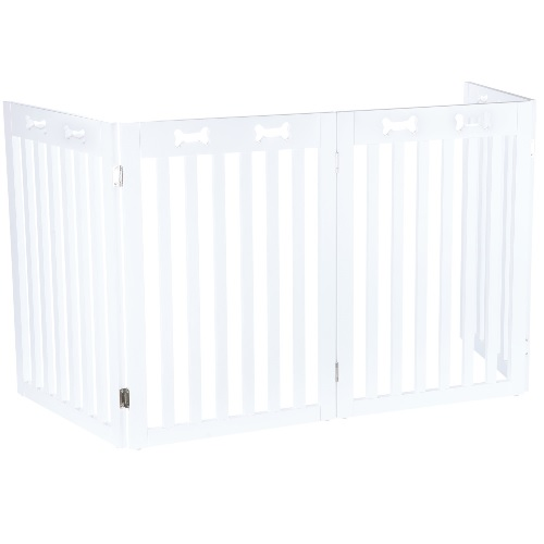 hekwerk voor barricade / ruimte splitsen 4 luik