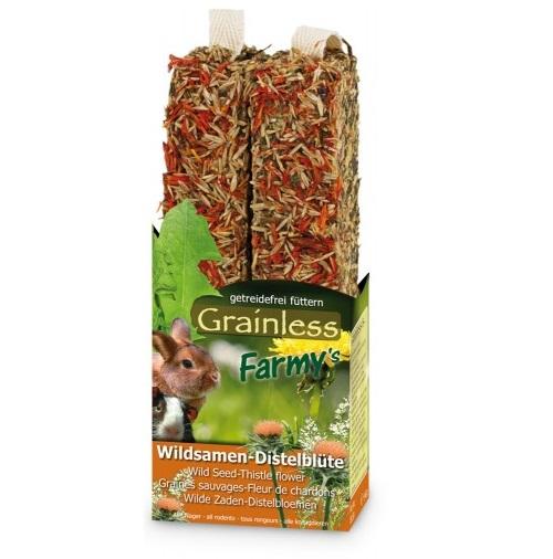 wildsame distelblute grainless farmys 140 gr.