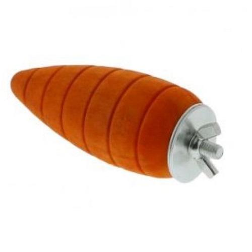 vaste knaag wortel