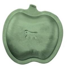 tanden knabbel 2 appel