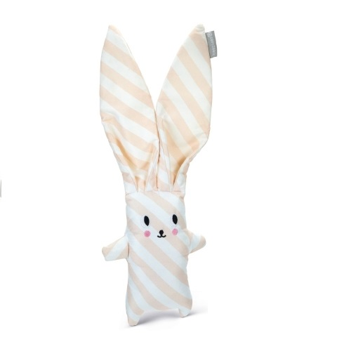 speelgoed sjouw konijn