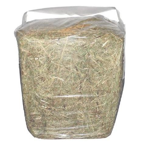 konijnen hooi 5 kg