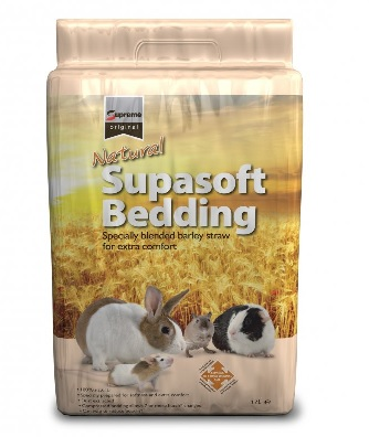 supasoft bedding 17 L .