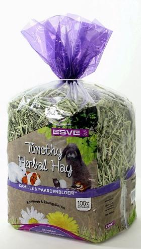 Timothy Hooi Kamille en Paardenbloem paars