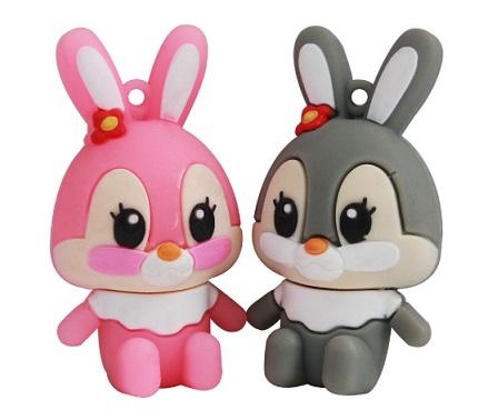 konijnen usb  4G(rijs)