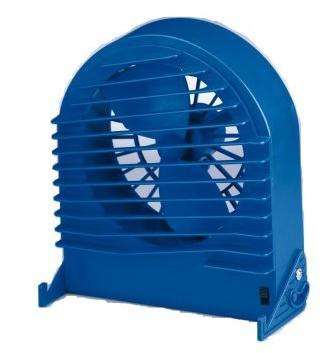 Ventilator.